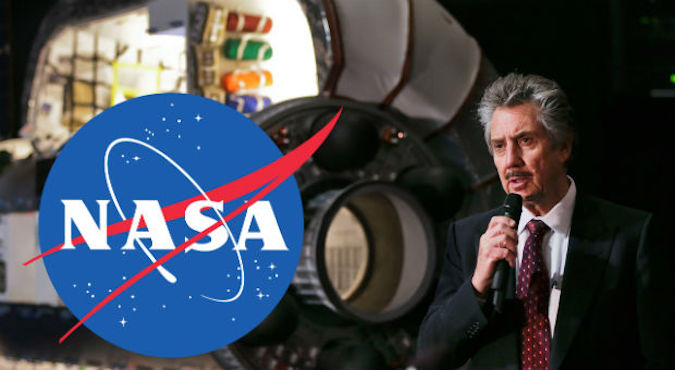 Aerospace BILLIONAIRE Robert Bigelow Claims Aliens are already on Earth