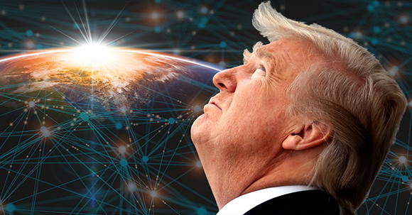 Trump Expected to Sign Order Creating US Space Command in the coming days