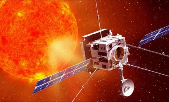 Parker Solar Probe Mission now sending data to Earth