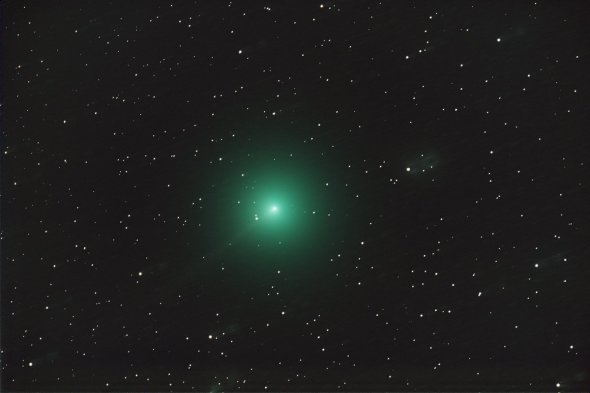 Comet 46P to Glow Green in weekend sky during close Encounter with Earth
