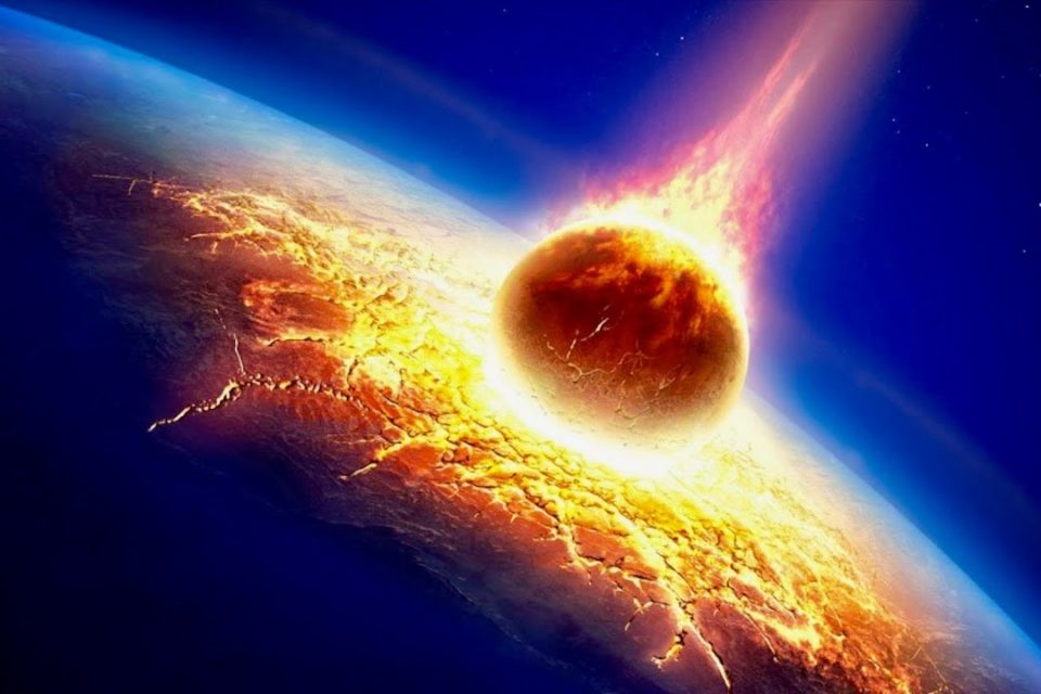 Yes, a Killer Asteroid could hit Earth