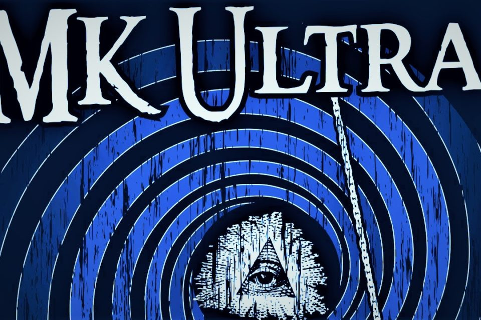CIA Occult Secrets of MK-Ultra (Magick-Ultra Mind Control) | Planet