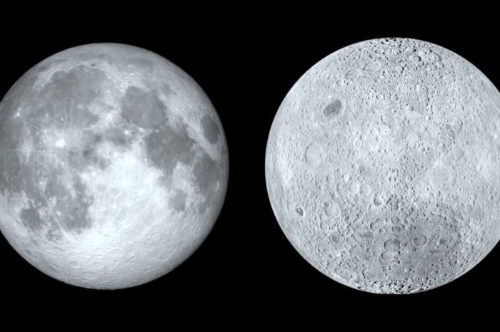 Chinese Lunar Probe Set to Make Landing on the 'Dark Side' of the Moon