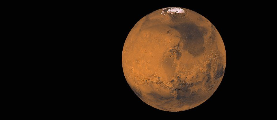 Apollo Astronaut Says It Would Be 'Stupid' to Send People to Mars