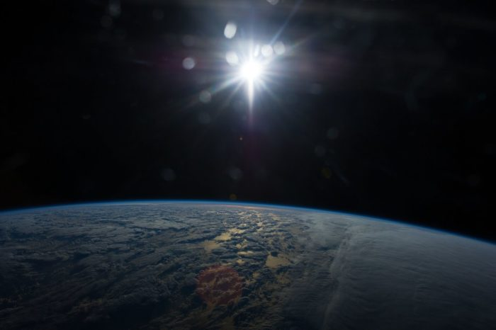 Earth Is At Its Closest Approach to the Sun