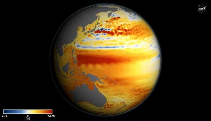Ocean Warming Is Accelerating Faster Than Thought, New Research Finds