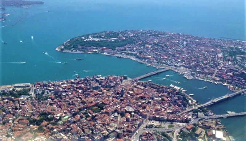 Ultra-Slow Earthquake Indicates Deep Crustal Movement Near Istanbul, Turkey