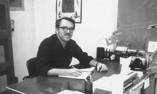 The Godfather of Planet X Dr. Robert Harrington 1942-1993