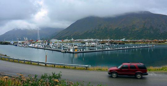Alaska Reaches 50 Degrees Amid Record Warmth