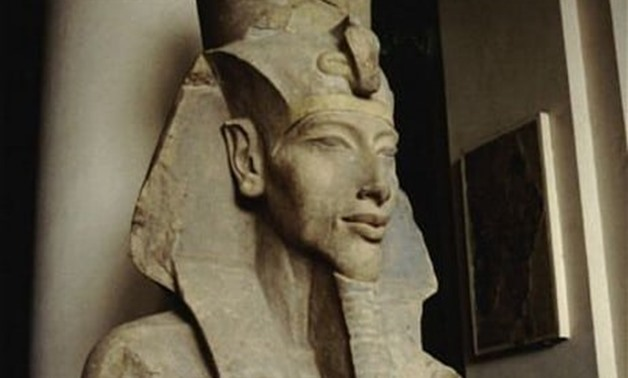 Alien Rulers Of Ancient Egypt, Was Pharaoh Akhenaten an
