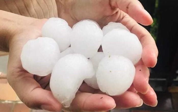 Brutal hailstorms hit Germany, severe damage reported, several people injured