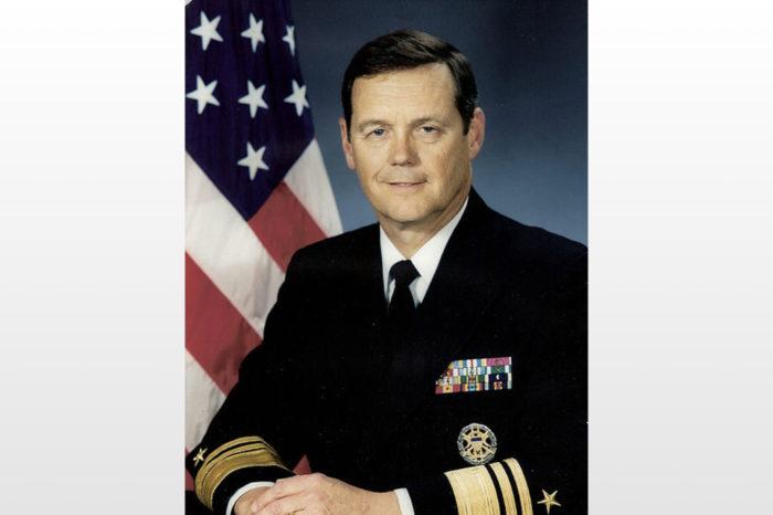 Bombshell document confirms Navy Admiral was denied access to UFO crash retrieval program