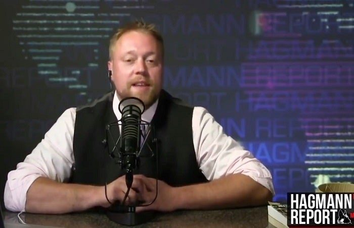Prominent Social Media Truther and Journalist Joe Hagmann Possibly Murdered