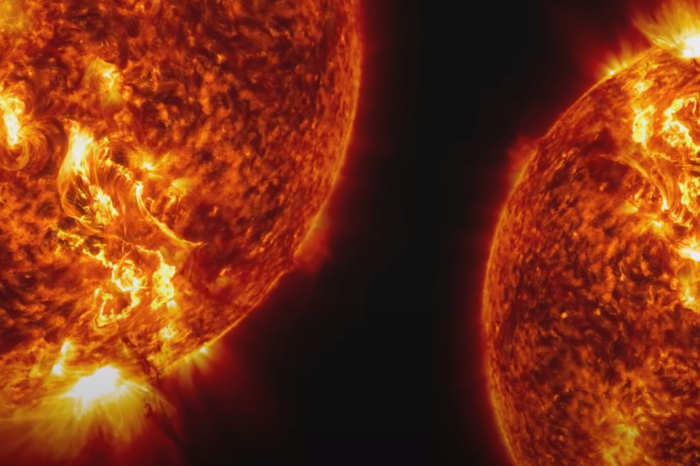 Could The Earth Exist Around Two Suns?