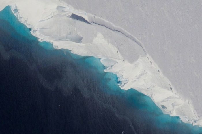 A Glacier the Size of Florida Is Becoming Unstable, Dire Implications for Global Sea Levels