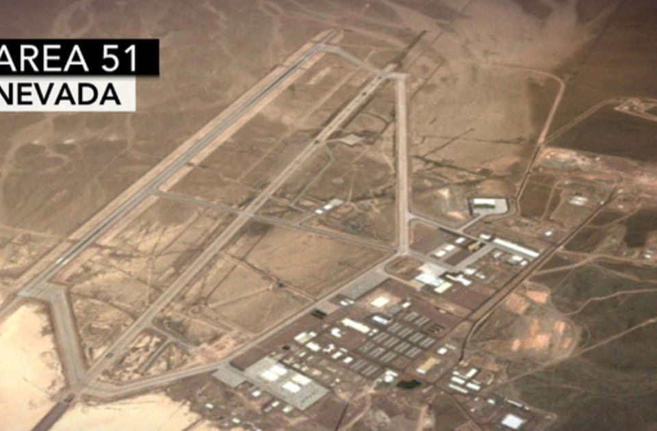 Former Area 51 Rocket Scientist Tells Us EVERYTHING He Knows