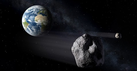 ESA warns, Asteroid may collide with Earth as soon as 70 years from now