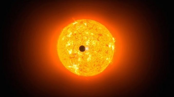 Mercury to pass directly between Earth, sun in rare transit in November 2019