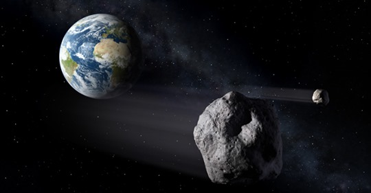 Massive 2,000-foot Asteroid 2006 SF6 to whiz past Earth later this month November 20th, 2019